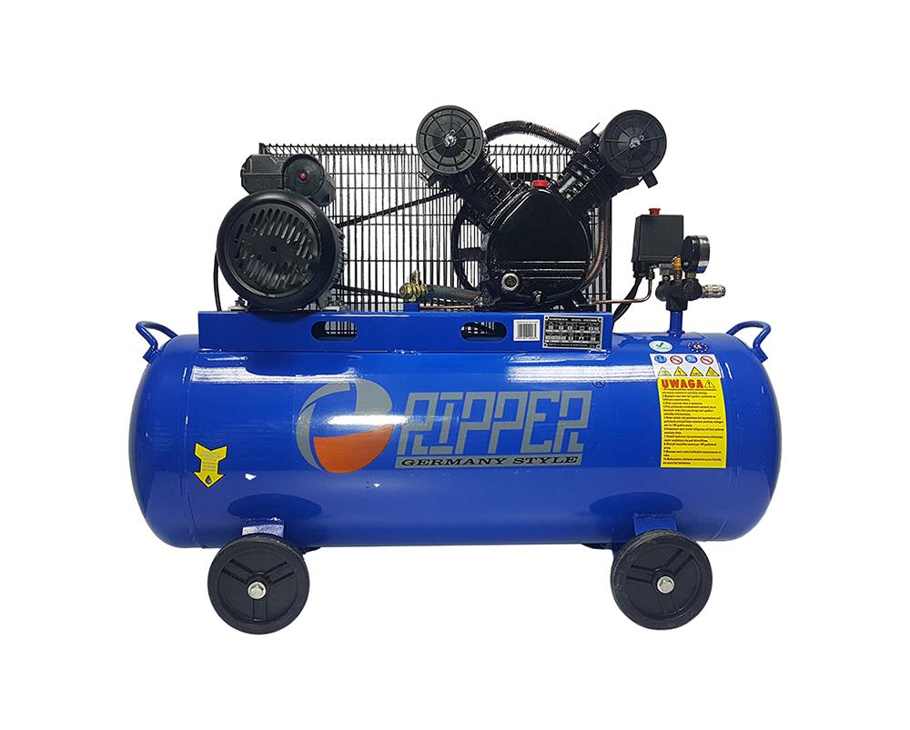 KOMPRESOR 100L/230V /V-0.25/8/ RIPPER