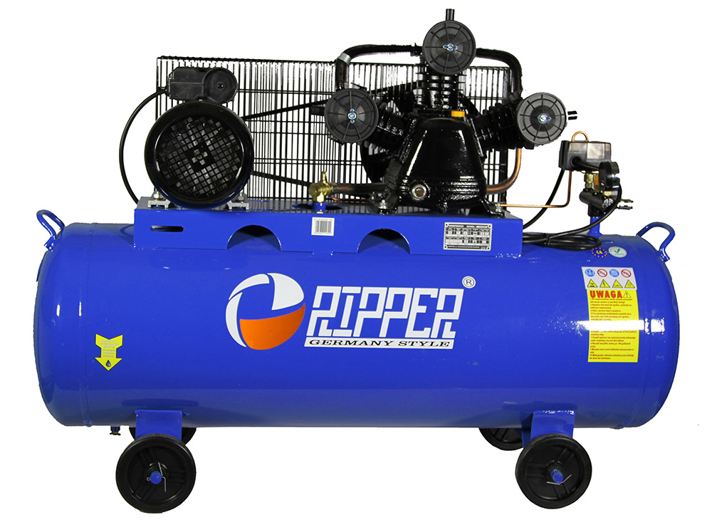 KOMPRESOR 150L/230V /W-0.36/8/ RIPPER