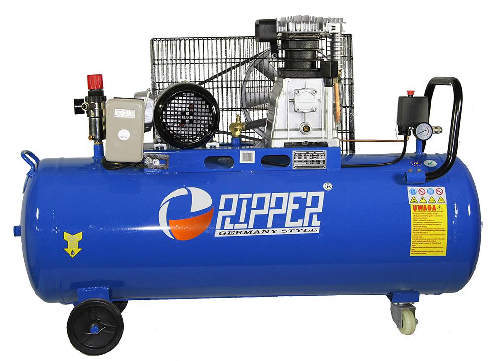 KOMPRESOR 150L/400V /Z-0,25/8/ RIPPER
