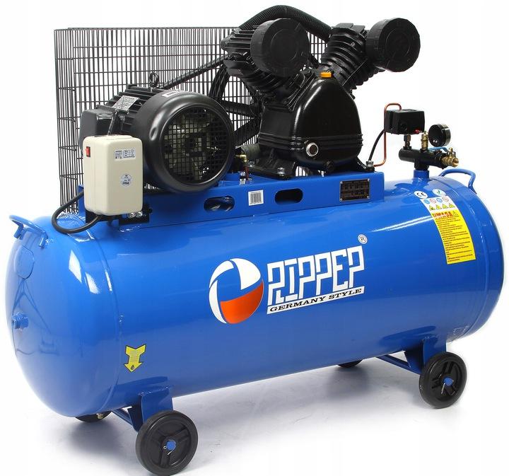 KOMPRESOR 200L /V-0.6/8/ RIPPER