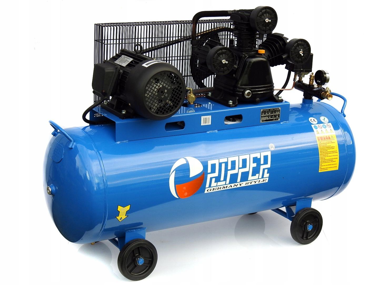 KOMPRESOR 150L/400V /W-0.36/8/ RIPPER